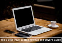 Best Travel Laptop 2018