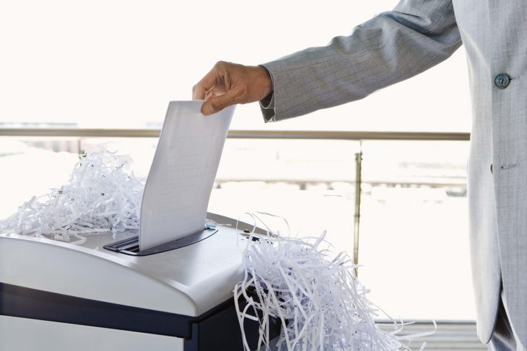 best business paper shredder A paper shredder is a mechanical device used  of a personal or business paper shredder,  that used automated sorting to pick the best fragment.