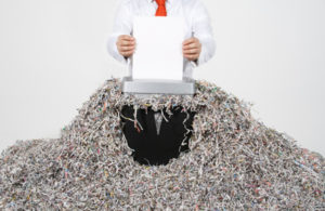 Tips For Paper Shredding